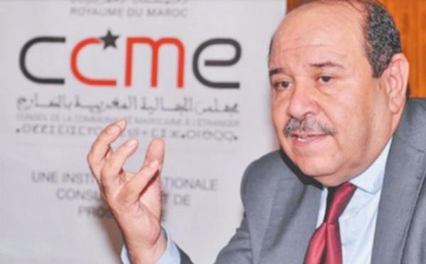 """La participation des MRE aux élections, un """"droit constitutionnel"""""""