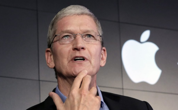 Apple car : Tim Cook s'exprime sur la voiture secrète d'Apple