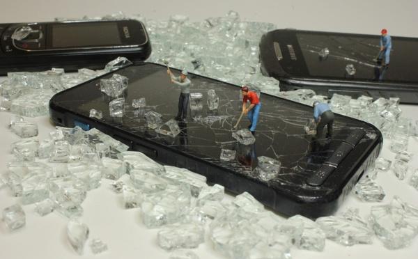 Donnez une seconde vie à vos anciens smartphones !