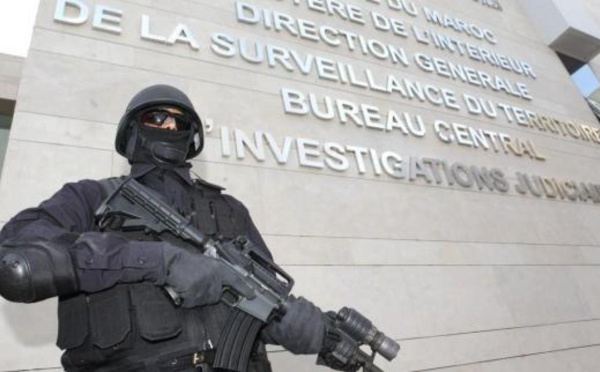 Un attentat déjoué en France grâce à des informations fournies par la DGST
