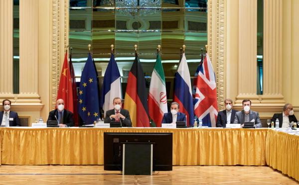 Dialogue de sourds entre les Etats-Unis et l'Iran