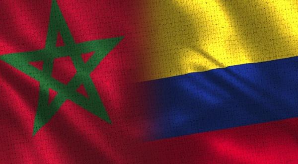 Maroc : Plus besoin de Visa pour se rendre en Colombie
