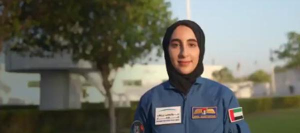Qui est Nora Al Matrooshi, première femme arabe à aller dans l'espace ?