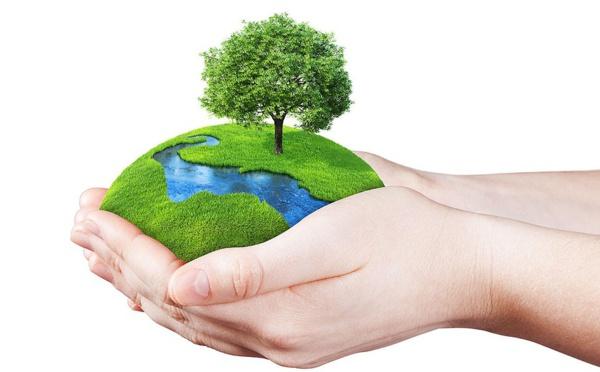 """""""Nous devons restaurer notre planète"""" - C'est la journée internationale de la terre"""