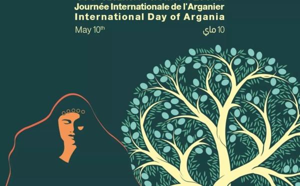 Le Maroc et l'ONU célèbrent la première journée internationale de l'arganier