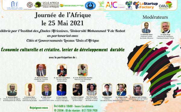 Economie culturelle et créative, levier de développement durable