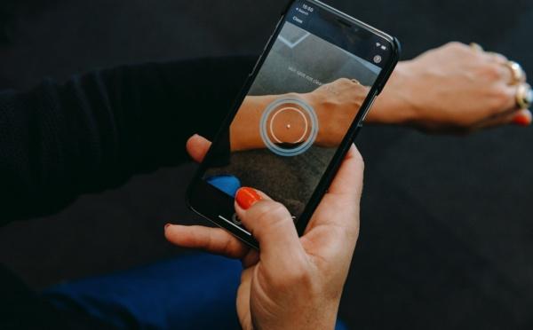 Google : bientôt une application pour repérer le cancer de la peau