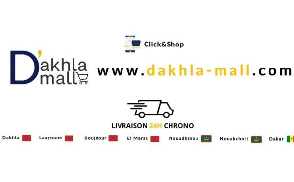 E-commerce internationale « Dakhla Mall », pour écouler les produits marocains en Afrique