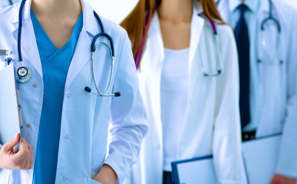 6400 médecins marocains de plus à l'horizon 2022-2023