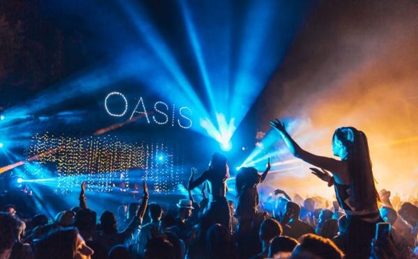 L'Oasis Festival 2021 est officiellement annulé !