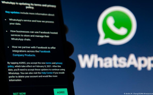 WhatsApp concrétise le mode multi-appareil