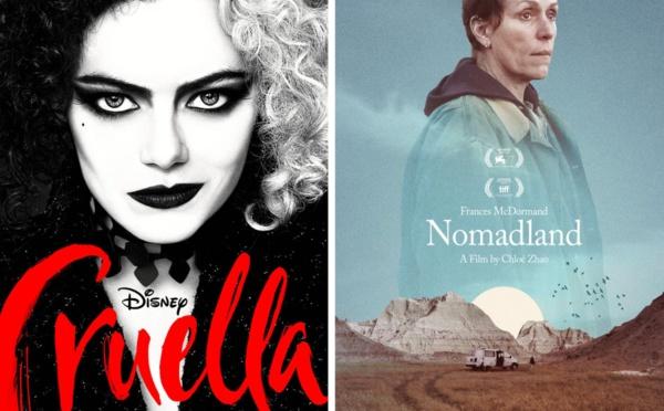 Cinéma : voici un aperçu du programme de la réouverture