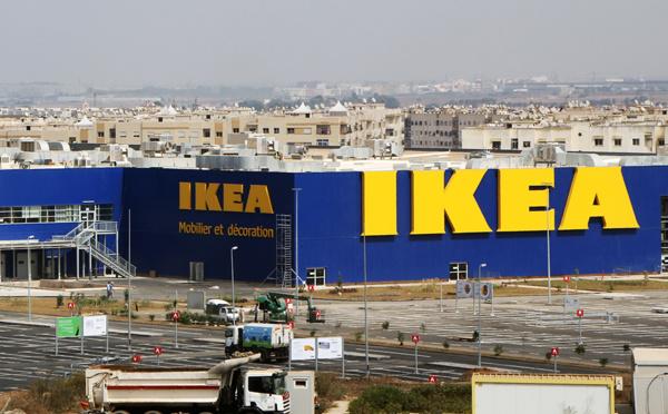 IKEA ouvrira son second magasin à Tétouan