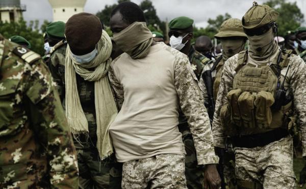 La France s'incline au Mali