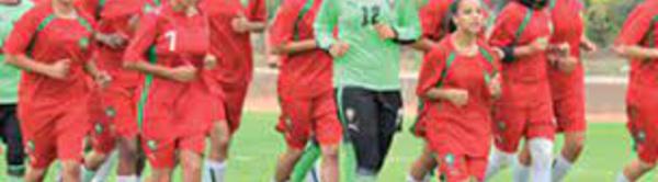 Scandale chez le football féminin au Maroc