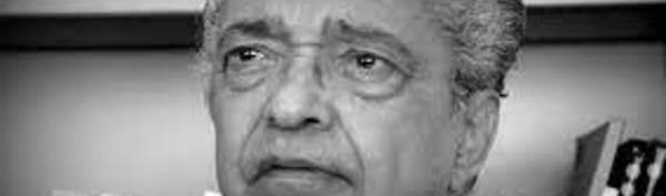 Mehdi Elmandjra, une vie pour nous