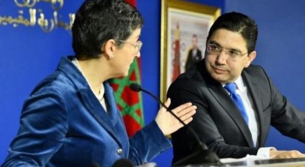 Espagne-Maroc, entre Sahara et saraha