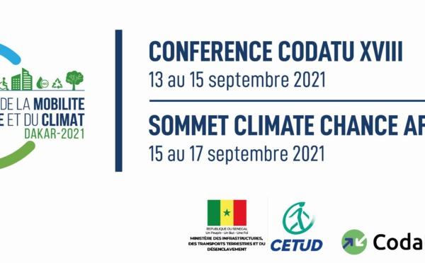 Semaine de la mobilité durable et du climat #SMDC2021