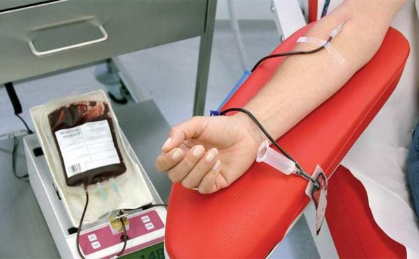 Leena, une application pour encourager le don du sang