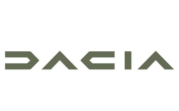 Dacia lance un nouveau logo et renouvelle son identité visuelle