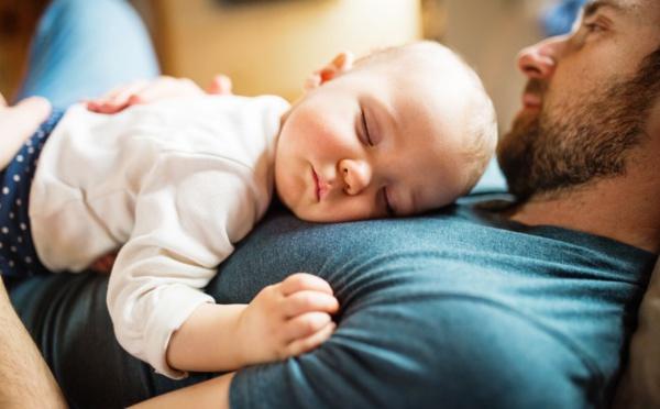 Vivement un congé parental pour la gent masculine