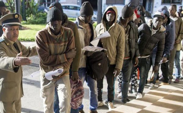 La majorité des immigrés au Maroc s'y sentent bien accueillis
