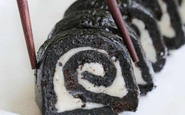 Recette des Oreo sushis qui a cartonné sur Tiktok
