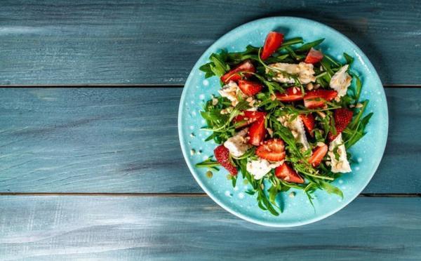 Voici la salade parfaite pour l'été