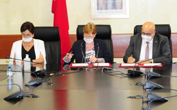 Partenariat public-privé: Formation, recherche scientifique et innovation