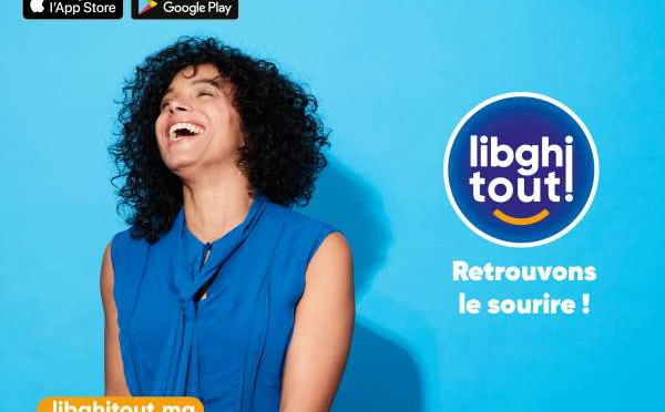 Libghitou lance sa nouvelle plateforme digitale