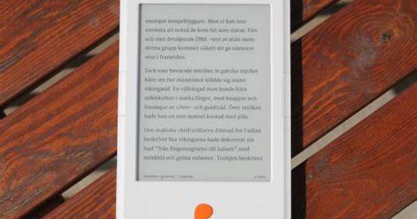 5 applications indispensables pour les fans de lecture