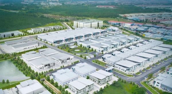 La région de Fès-Saïss sera prochainement dotée d'un nouveau parc industriel