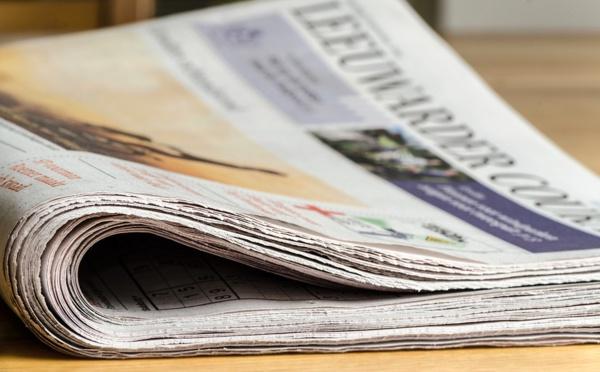 En un clic : La revue de presse du 18 août
