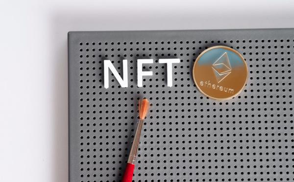 Lancement d'une plateforme NFT dédiée à la vente des droits d'auteur des œuvres d'artistes