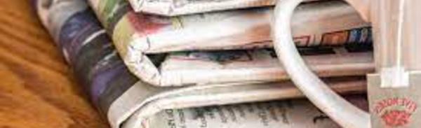 En un clic : La revue de presse du 23 août