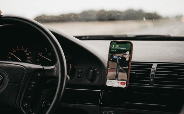 Google Maps affichera les prix des péages sur le trajet, comme Waze