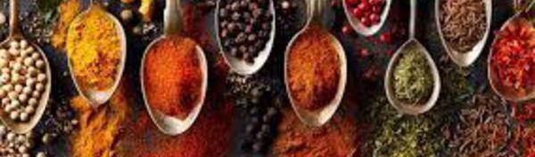 Pourquoi ajouter des épices dans nos plats ?