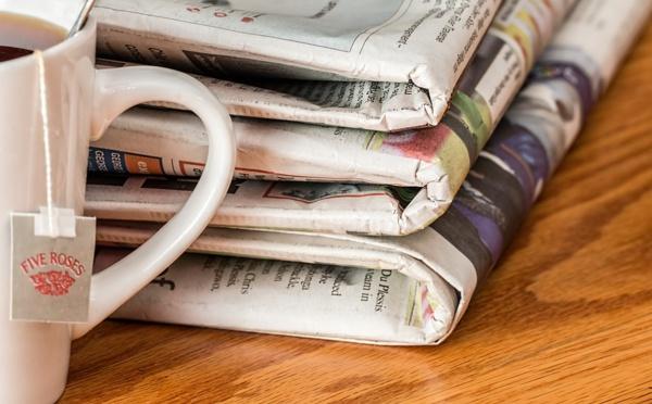 En un clic : La revue de presse du 27 août