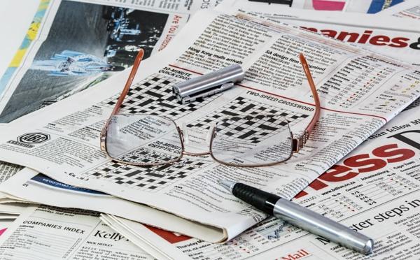 En un clic : La revue de presse du 1er septembre