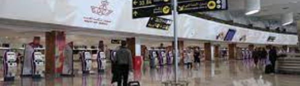 Le Royaume du Maroc fixe de nouvelles conditions d'entrée sur son territoire
