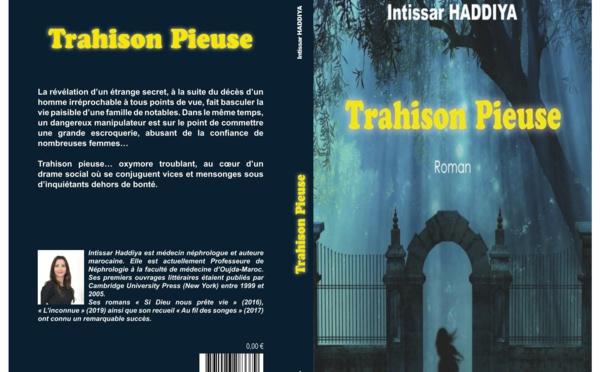 À propos de « Trahison pieuse » d'Intissar Haddiya