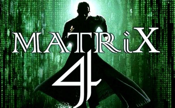 """La bande d'annonce de """" Matrix 4 """" est enfin dévoilée"""