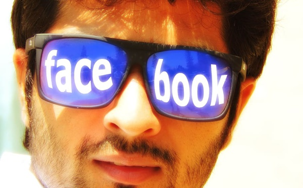 Facebook dévoile ses lunettes connectées Ray-Ban stories