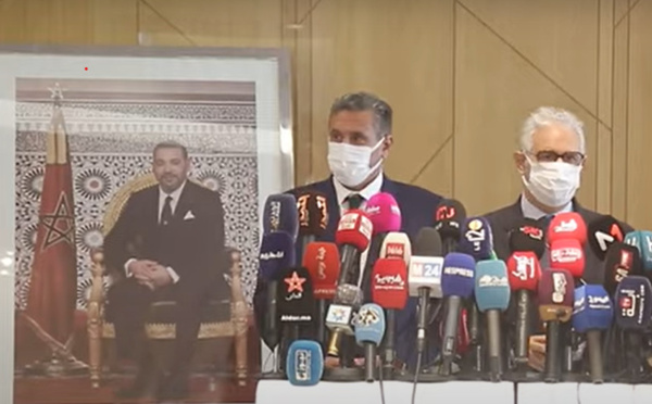 Nizar Baraka commence ses pourparlers avec le RNI
