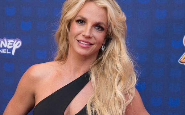 Britney Spears disparait de Instagram !