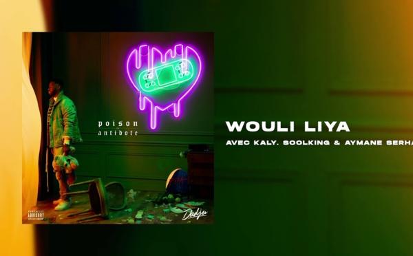 « Wouli Liya », le nouveau single de Dadju