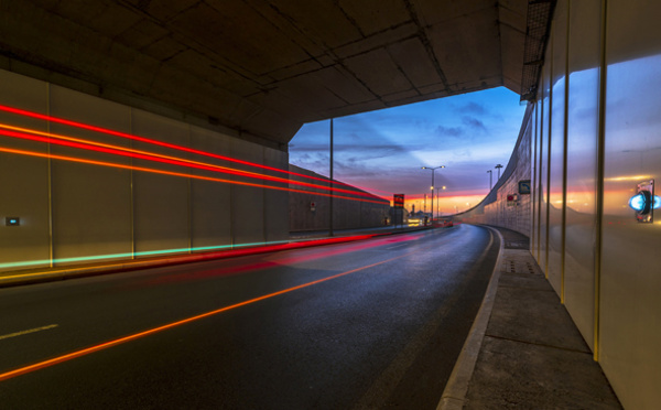 Rabat / Nouvelle trémie : La décongestion de la circulation érigée en crédo