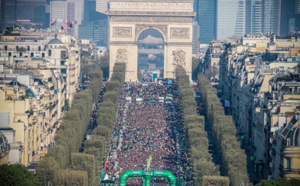 Marathon de Paris: Trente mois après sa dernière édition, le Marathon fait son retour