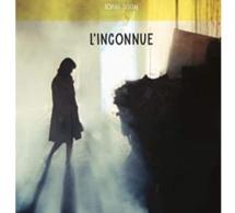 """""""L'inconnue"""" 4-ème roman de  Intissar Haddiya"""
