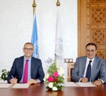 ICESCO et UNFPA : Plaidoyer des politiques publiques ciblant les femmes